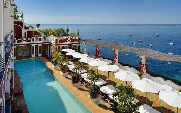 Top Hotels you can visit in Manhattan Beach